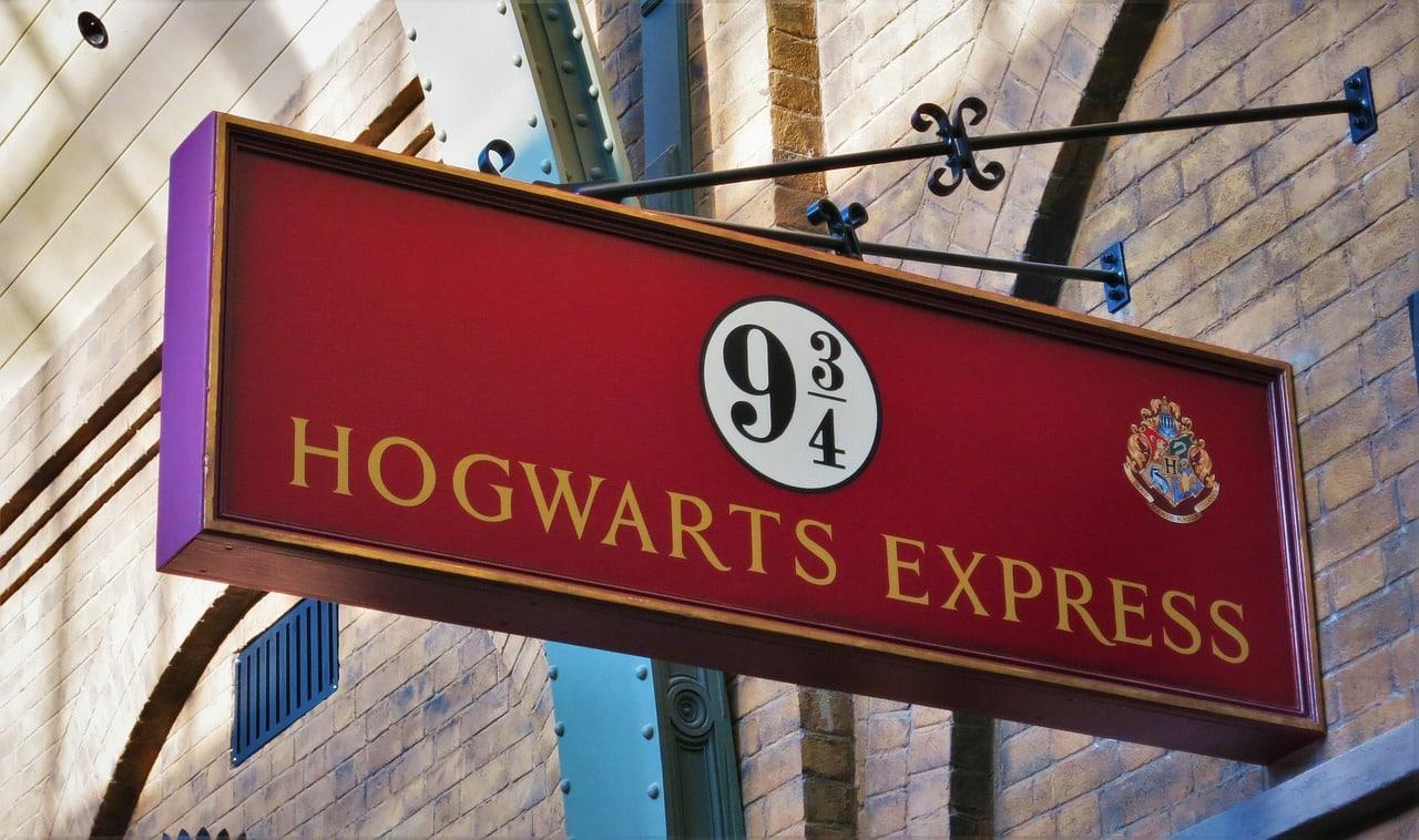 Séjour Harry Potter à Londres pour 270€ (Vols A/R, Hébergement et Billet inclus) !