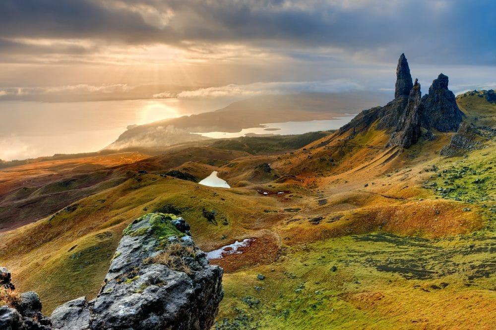 Voyage en Ecosse dans les Highlands : 5 jours à 290€ par personne (Vols A/R + hébergement)