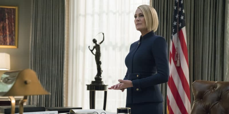 Série House of Cards