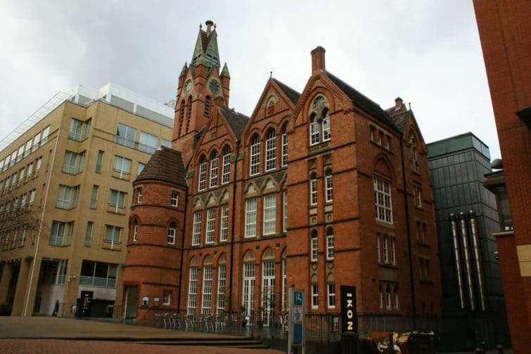 Gallerie Ikon, Birmingham