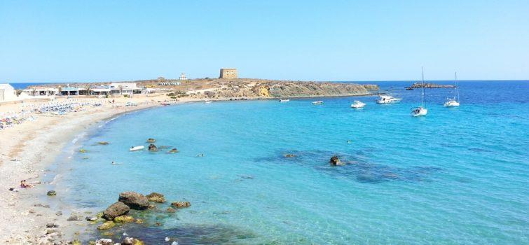 Ile de Tabarca, Alicante