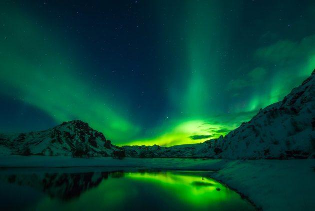 1 semaine en Islande à partir de 449€ par personne (Vols A/R + Hébergement + Voiture de Location)