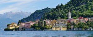 Visiter le lac de Côme, l'emblématique lac de Lombardie