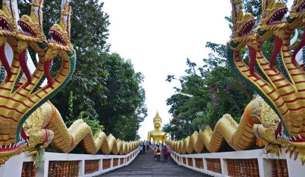 Dans quel quartier loger à Pattaya ?