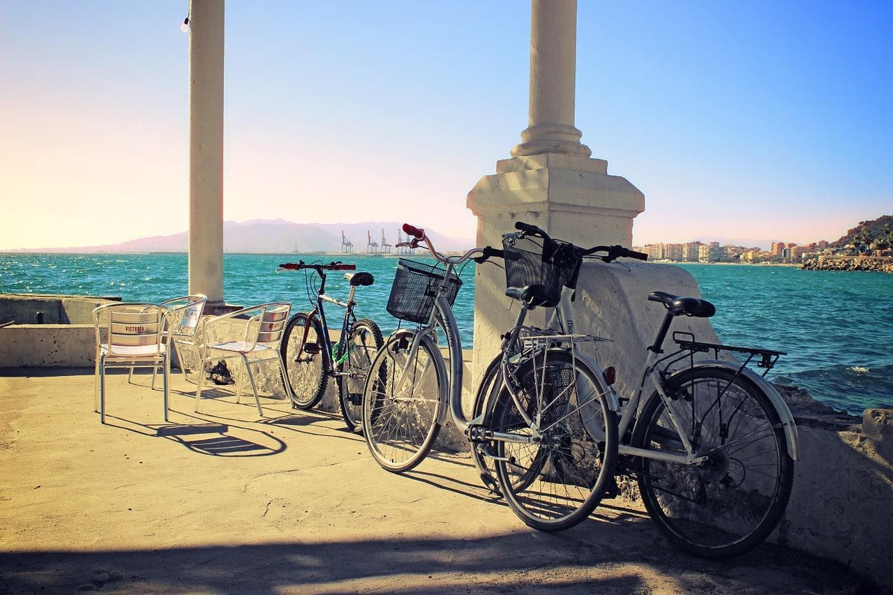 Séjour à Malaga : 4 jours à partir de 108€ par personne (vols A/R + hébergement)