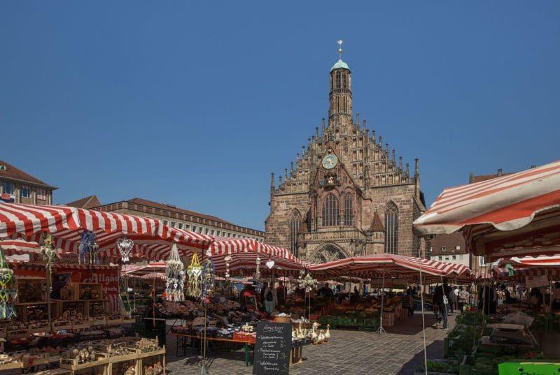Le Mitte, Nuremberg