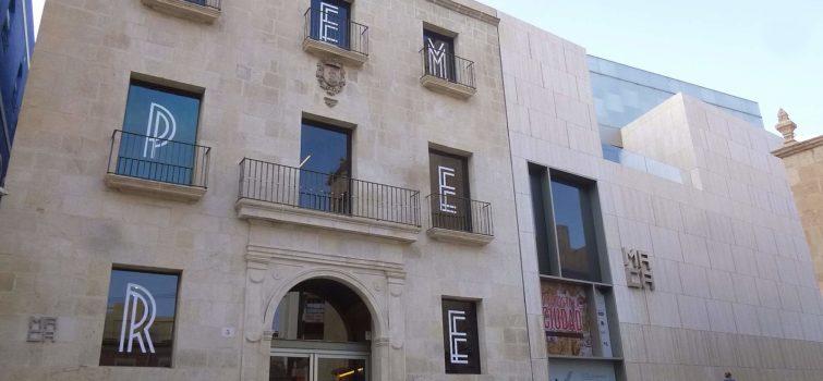 Musée Art Contemporain, Alicante
