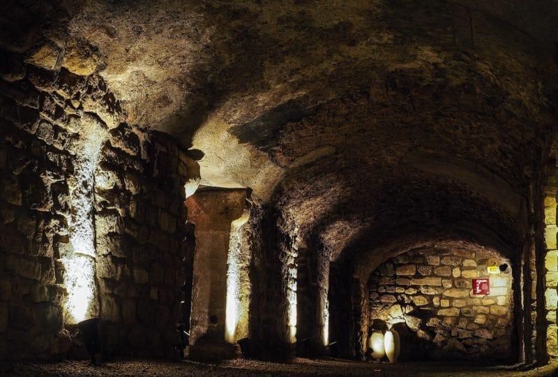 Musée Horreum Roman, Narbonne