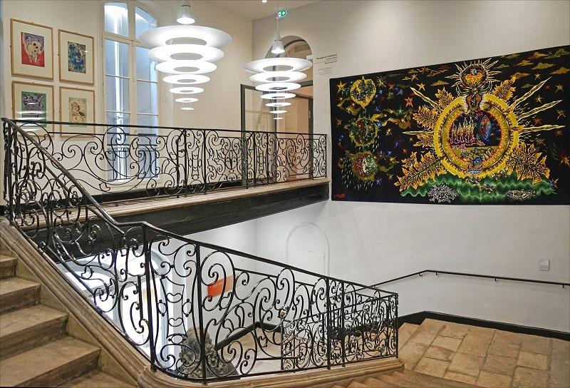 Visiter musée Hyacinte-Rigaud, Perpignan