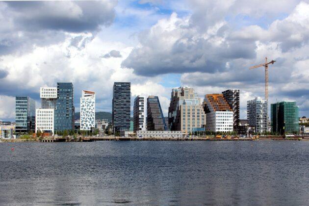 Dernière minute : Vacances de la Toussaint à Oslo à partir de 247€ par personne !