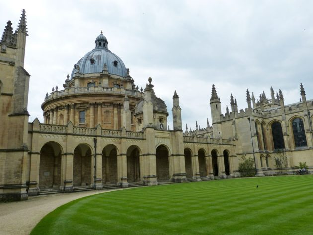 Les 10 choses incontournables à faire à Oxford