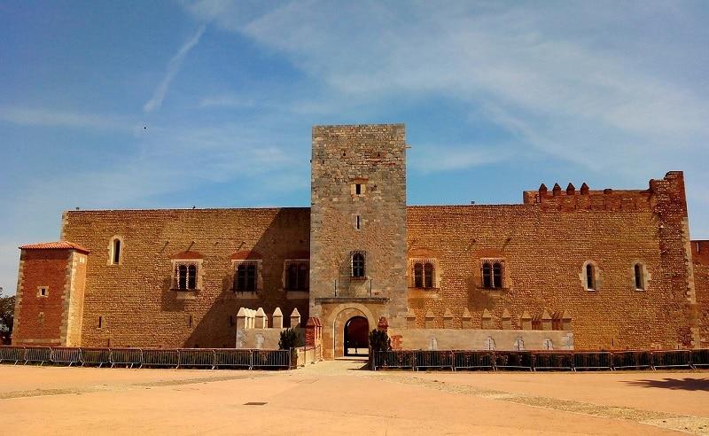 Visiter Citadelle, Perpignan