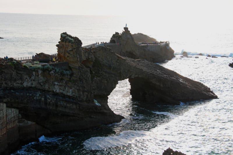 Plateau de l'Atalaye, Biarritz