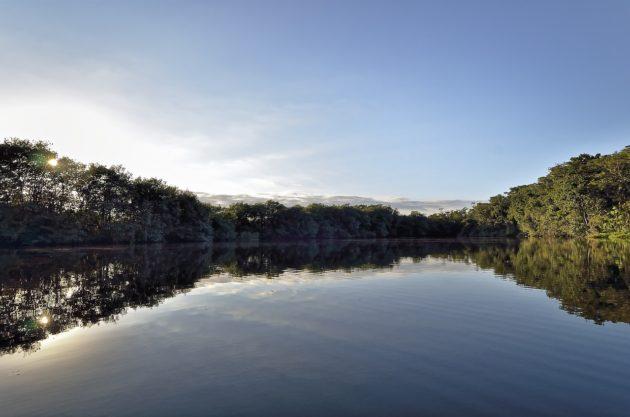Visiter le Rio Dulce au Guatemala