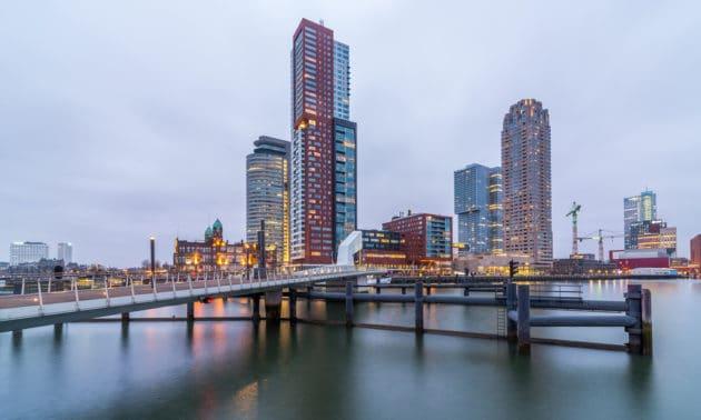 Les 9 choses incontournables à faire à Rotterdam