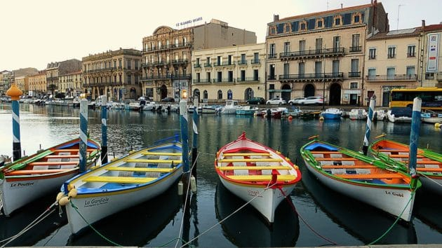 Les 5 choses incontournables à faire à Sète