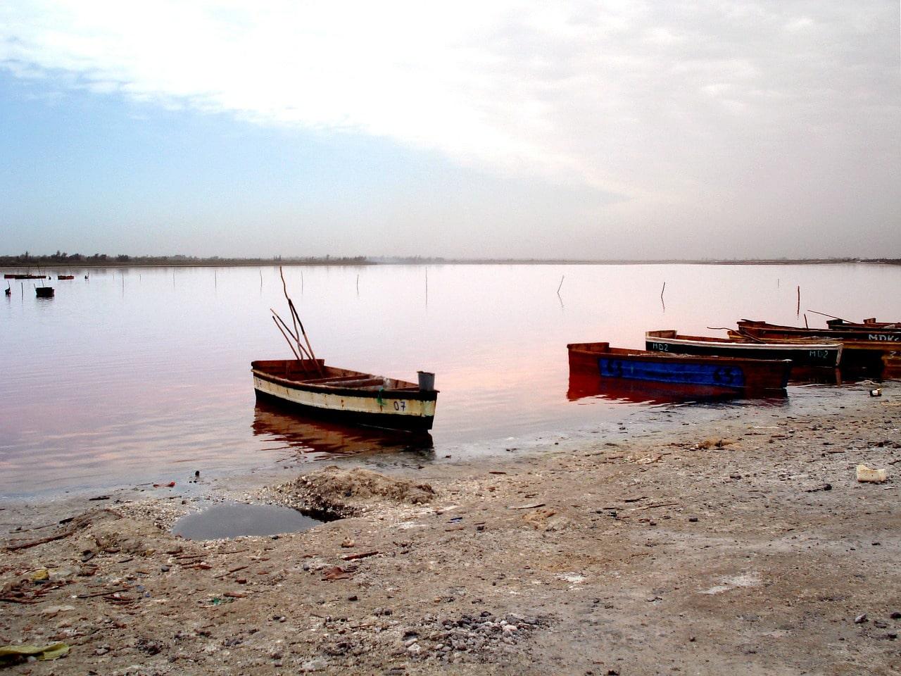 Vacances au Sénégal : 1 semaine à partir de 519€ par personne (vols A/R + hébergement)
