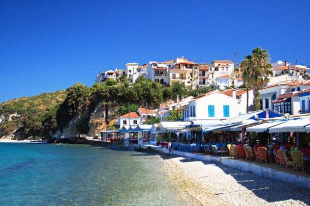 Les 8 choses incontournables à faire à Samos