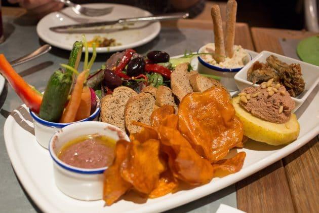 4 adresses détentes pour manger des tapas à Palma