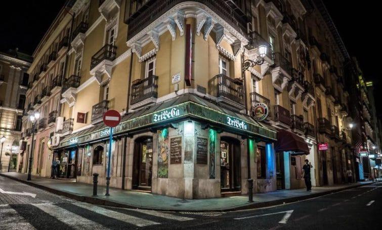 Tribeca Music Bar, Alicante