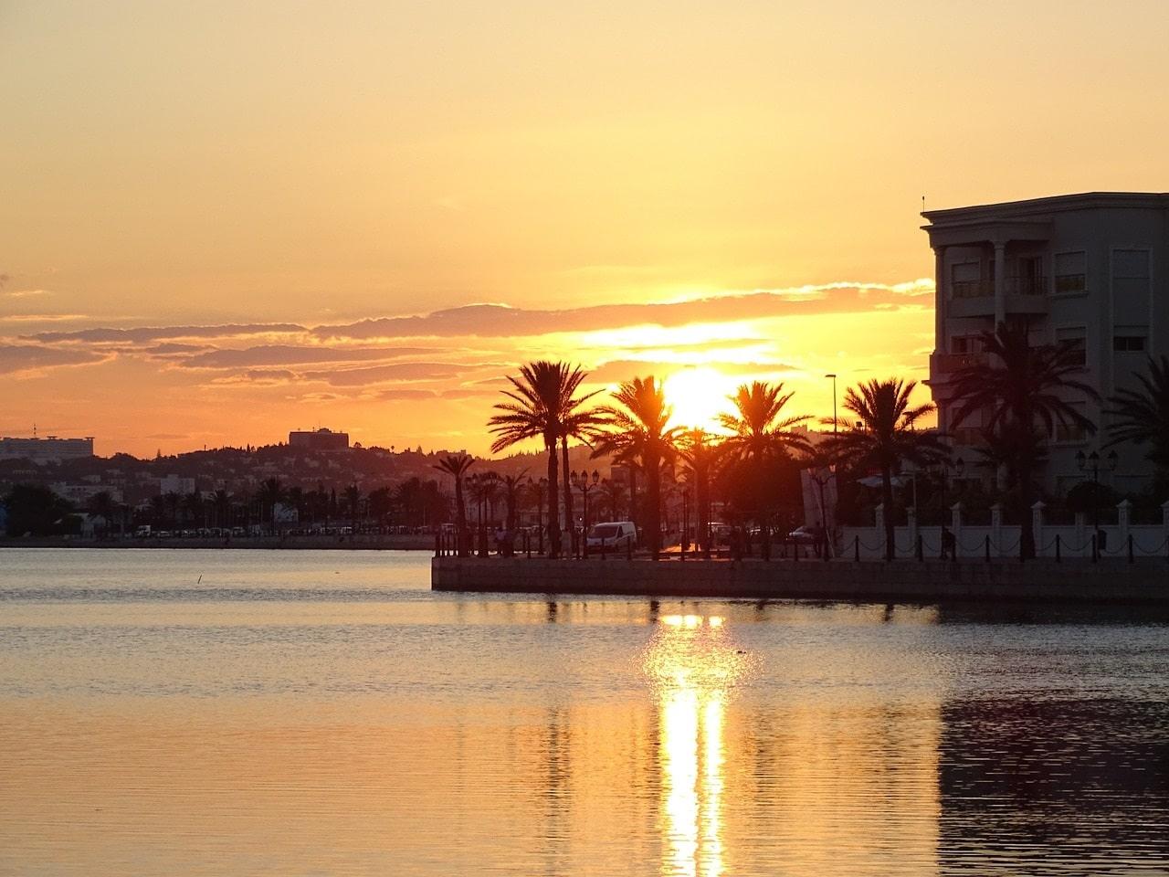 1 semaine à Tunis à partir de 201€ par personne (vols A/R + hébergement)