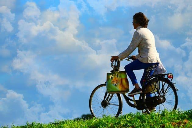 Partir en vacances avec son vélo : comment le transporter ?