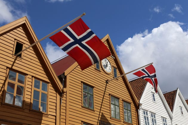 Les 9 choses incontournables à faire à Bergen