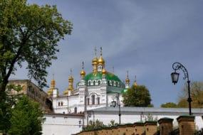 Les 8 choses incontournables à faire à Kiev