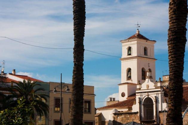 Visiter Mérida, capitale de l'Estrémadure en Espagne
