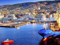 Excursion d'une journée à Vina Del Mar et Valparaiso-Renaca