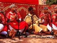 Visite guidée à pied d'Essaouira – Expérience musicale Gnaoua