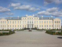 Tour de Riga à Vilnius