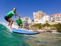 Bondi Beach 2-Hour Surf Experience for Beginners