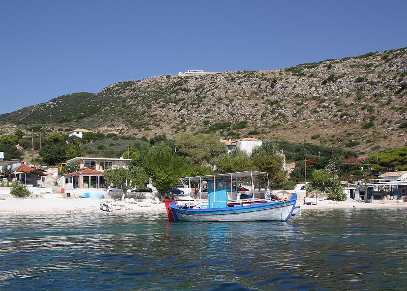 Agios Nikolaos Zakynthos