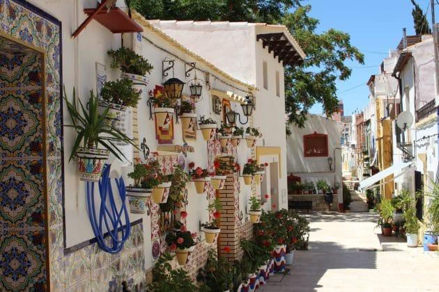 Parking pas cher à Alicante : où se garer à Alicante ?