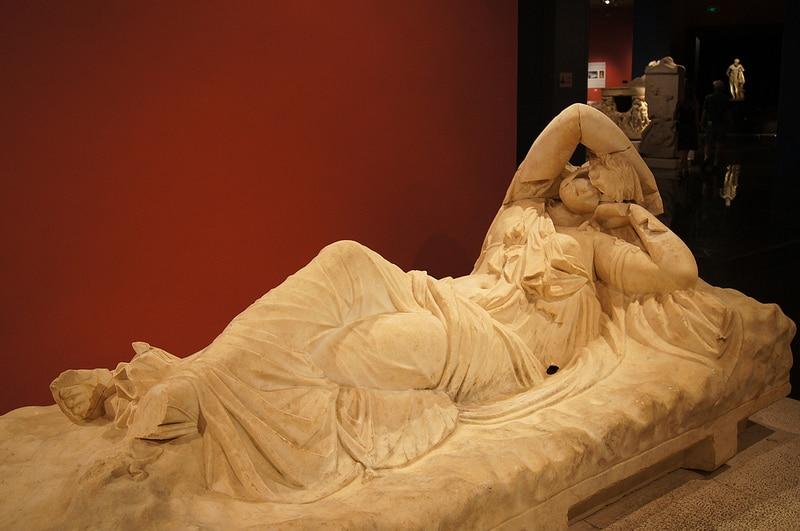 Musée Antalya Museum