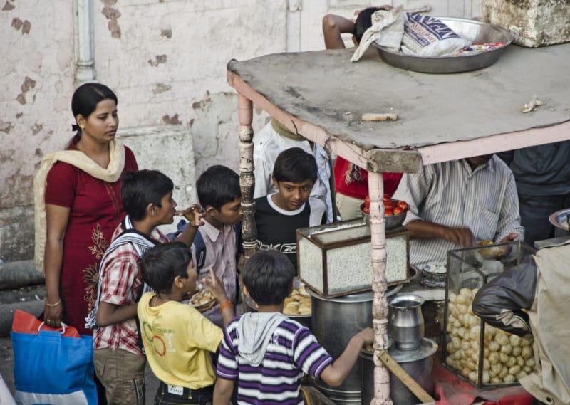 Babu Bazar, Dhaka