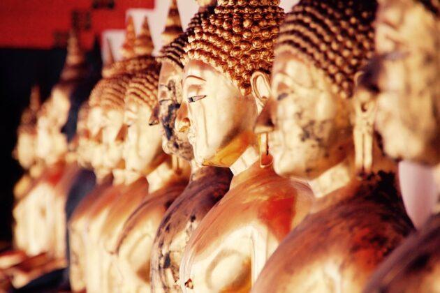 Séjour de 8 jours à Bangkok à partir de 534€ par personne (vols A/R + hébergement)