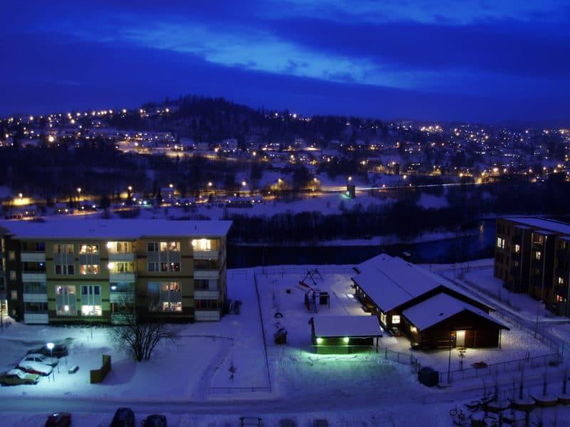 Byåsen, Trondheim