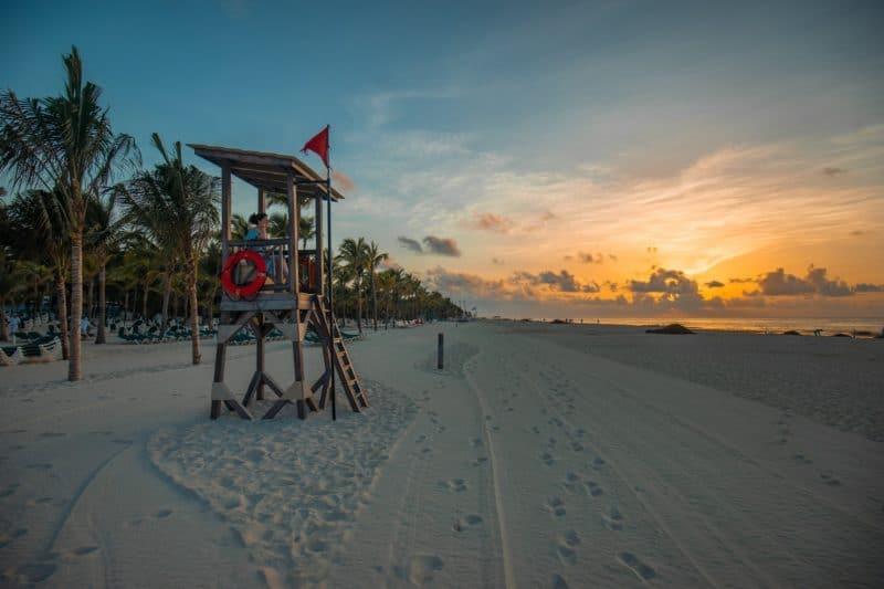 Playa del Carmen, Cancún