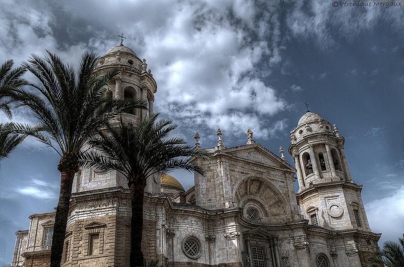 Cathédrale de Cadix