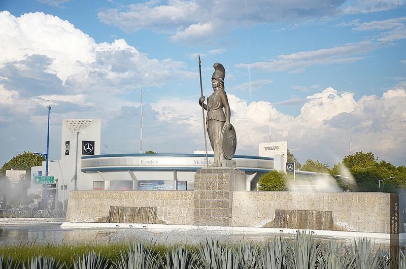 La Minerva, Chapalita, Guadalajara