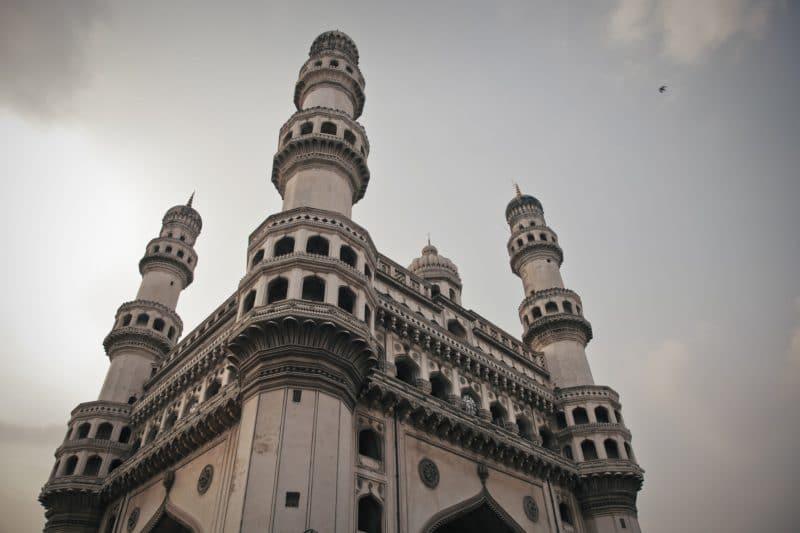 Charminar, Hyderabad
