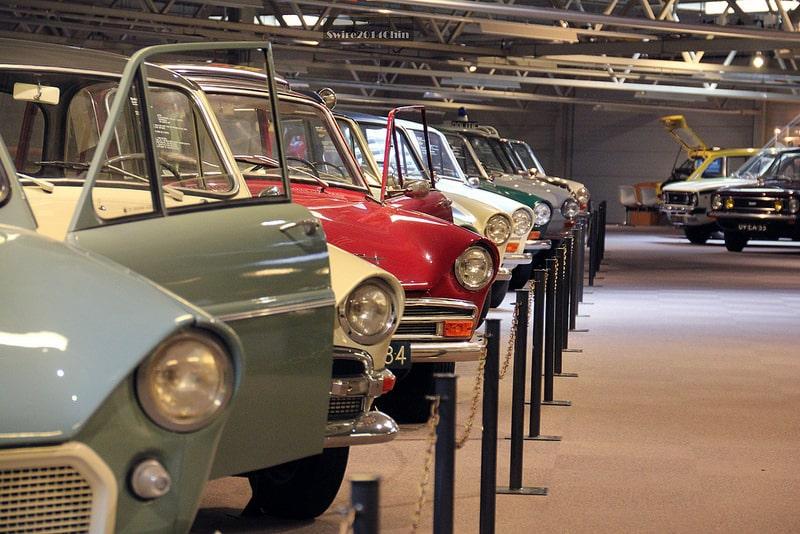 Musée DAF, Eindhoven