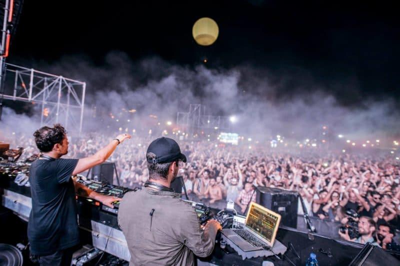 Festival DGTL Tel Aviv