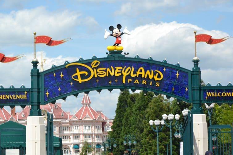 Disneyland Paris, loger pas loin du parc