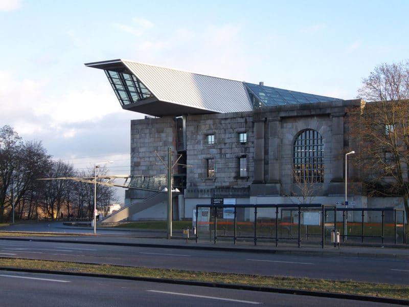 Musée de l'Histoire nazi, NurembergMusée de l'Histoire nazi, Nuremberg