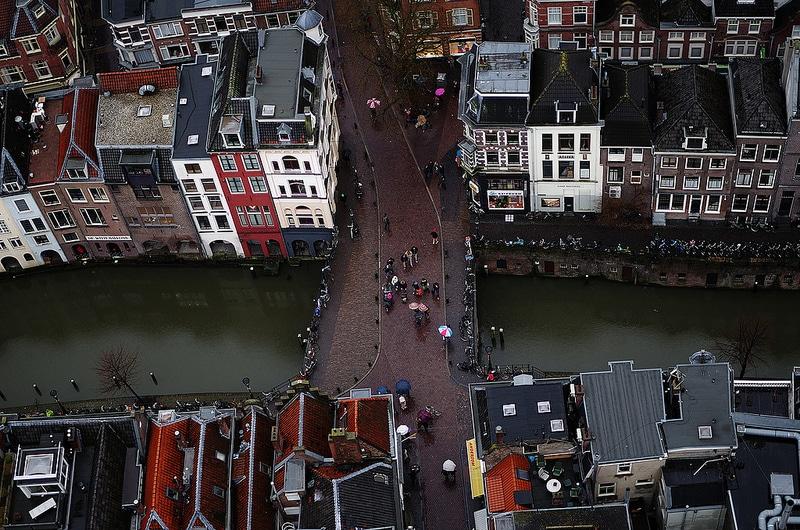 Dom district, Utrecht