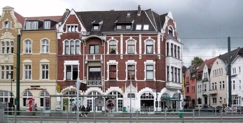 Oberkassel, Düsseldorf