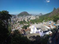 Visite de la favela Santa Marta avec un guide local